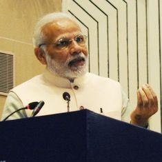 क्या प्रधानमंत्री नरेंद्र मोदी का यह बयान आईएएस बनने की अधिकतम उम्र घटाए जाने का संकेत है?
