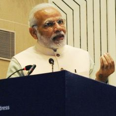 PM Narendra Modi orders retraction of Centre's order on regulation of fake news