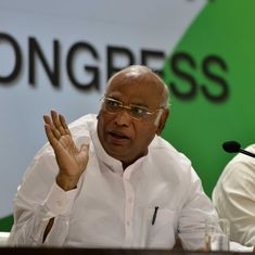 Congress has no plan to start impeachment proceedings against CJI, says Mallikarjun Kharge
