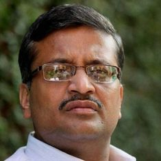 Bureaucrats face far worse than the slapping incident in Delhi, says IAS officer Ashok Khemka