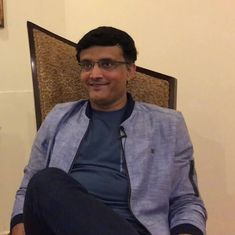 Despite Adelaide Test win, Sourav Ganguly predicts hard-fought series for team India