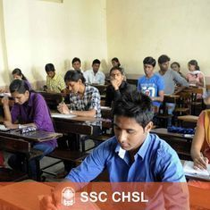 SSC 2019 CHSL Tier I admit card released; check direct links for various regions