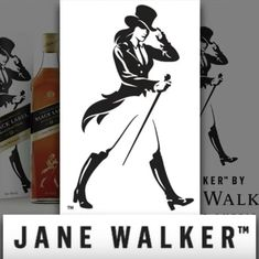 Watch: Stephen Colbert is wondering how Jane Walker whiskey contributes to women's progress