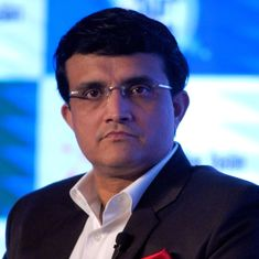 A century is not enough, neither is the book: Ganguly's memoir leaves you wanting more