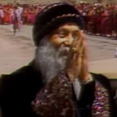 Trailer talk: 'Wild Wild Country' revisits spiritual leader Rajneesh's Oregon years