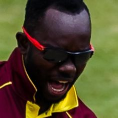 Nikita Miller, Kemar Roach save West Indies the blushes against UAE in warm-up game