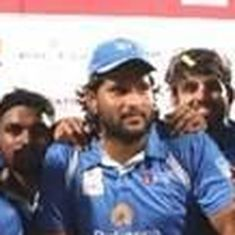 Saurabh Tiwary's unbeaten ton helps Reliance1 retain DY Patil T20 Cup