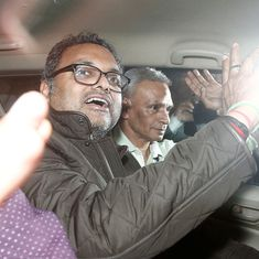 The big news: Agencies may open more cases against Karti Chidambaram, and nine other top stories