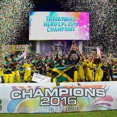 Clash of T20 leagues: CPL chief warns ECB against overlapping dates of planned tournament