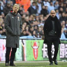 Arsene Wenger's tenure unlikely to be emulated, feels Pep Guardiola