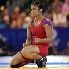Pooja Dhanda, Navjot Kaur make India squad for World Wrestling C'ships in non-Olympic categories