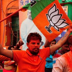 The BJP saw Tripura as a significant ideological battle to win, not just a game of numbers