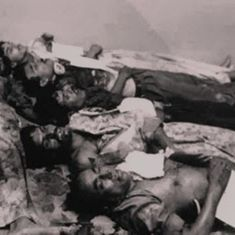 किल्वेंमनी हत्याकांड : जिसमें हमलावरों ने बच्चों को जिंदा ही आग में फेंक दिया था