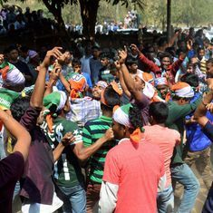 Meghalaya elections end with hung Assembly – Congress wins 21 seats, National People's Party bags 19