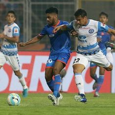 Indian Super League: FC Goa and Jamshedpur FC face each other in play-off spot decider