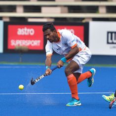 Sultan Azlan Shah Cup: Exuberant, yes but India's inexperience ultimately proved costly