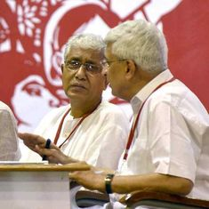 Interview: Left must team with Congress (and others) to save democracy: Historian Sumanta Banerjee