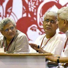 भाजपा के खिलाफ सीपीएम के कांग्रेस के साथ आने सहित आज के अखबारों की प्रमुख सुर्खियां