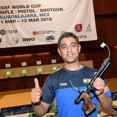For newly-crowned world No 1 Shahzar Rizvi, preparation and confidence key to consistency