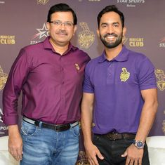 IPL 11: KKR appoint Dinesh Karthik as new captain, Robin Uthappa named vice-captain