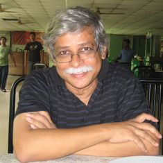 Bangladesh: Secular activist and sci-fi writer Zafar Iqbal attacked during seminar in Sylhet