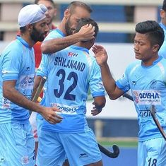 Sutlan Azlan Shah Cup, as it happened: India produce five-star effort to trounce Malaysia