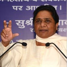 Mayawati's decision to support Samajwadi Party in Uttar Pradesh bye-elections should worry the BJP