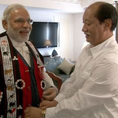 'Change is coming'? The elections in Nagaland only offered voters the illusion of choice