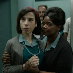 Oscars 2018: 'The Shape of Water' wins Best Picture and three other awards from 13 nominations