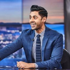 Hasan Minhaj to host Netflix's upcoming weekly comedy talk show