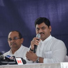Mumbai: Woman withdraws rape complaint against Maharashtra minister Dhananjay Munde, say reports