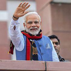 सिद्धारमैया द्वारा नरेंद्र मोदी और अमित शाह को कानूनी नोटिस भेजे जाने सहित आज के ऑडियो समाचार