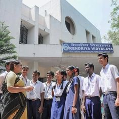 KVS class I admission first merit list released, check at respective school sites
