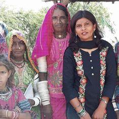 महिला दिवस के मौके पर पाकिस्तान से भी एक अच्छी खबर आई है