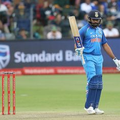 India's tour of UK: Rohit Sharma takes a dig at critics after clearing YoYo test