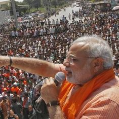 क्यों जानबूझकर रखी गई इस रैली से प्रधानमंत्री नरेंद्र मोदी को बचना चाहिए था