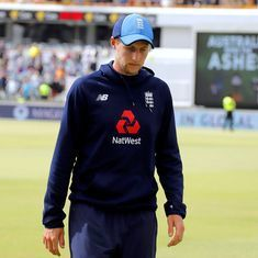 England star Joe Root admits T20 career in limbo due to scheduling constraints