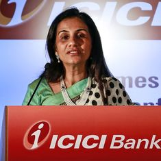ICICI Bank to investigate allegations of conflict of interest against CEO Chanda Kochhar