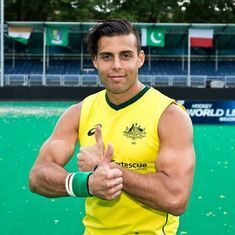Former Australia dragflicker Ciriello to be appointed analytical coach of India's men's hockey team