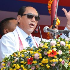 Nagaland CM's appointment of 20 advisors violates SC ruling, allege Opposition and activists