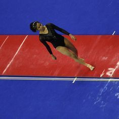 New twist in Gymnastics row: World body tells IOA to let national federation pick the CWG squad