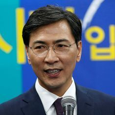 South Korea: Former provincial governor acquitted in sexual abuse case