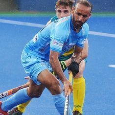 In a blow for India, Ramandeep Singh ruled out of Champions Trophy due to knee injury