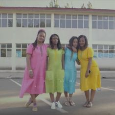 Watch: Ethiopia's first all-woman music band is spreading a message of empowerment in the country