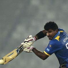 Nidahas Trophy – as it happened: Kusal Perera's heroics help Sri Lanka beat India by 5 wickets