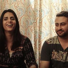 Watch: A queer couple from Pakistan is trying to change perceptions about the LGBTQ community