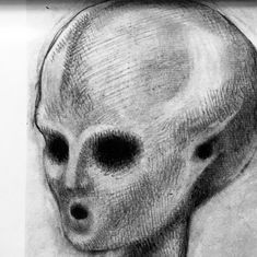 As a movie on Satyajit Ray's Professor Shonku gets ready, a reminder of his lost project 'The Alien'