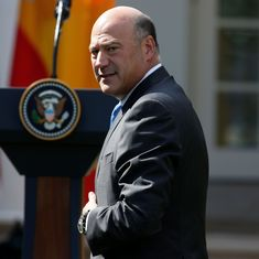 US: Donald Trump's Chief Economic Adviser Gary Cohn resigns