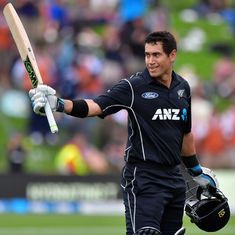 Haven't ruled out possibility of playing 2023 ODI World Cup, says New Zealand's Ross Taylor