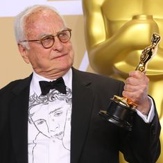 James Ivory to adapt 'New Yorker' story into a film for Alexander Payne